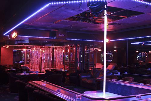 Palomino Las Vegas - Totally Nude - Best Strip Club - Top 10-9425