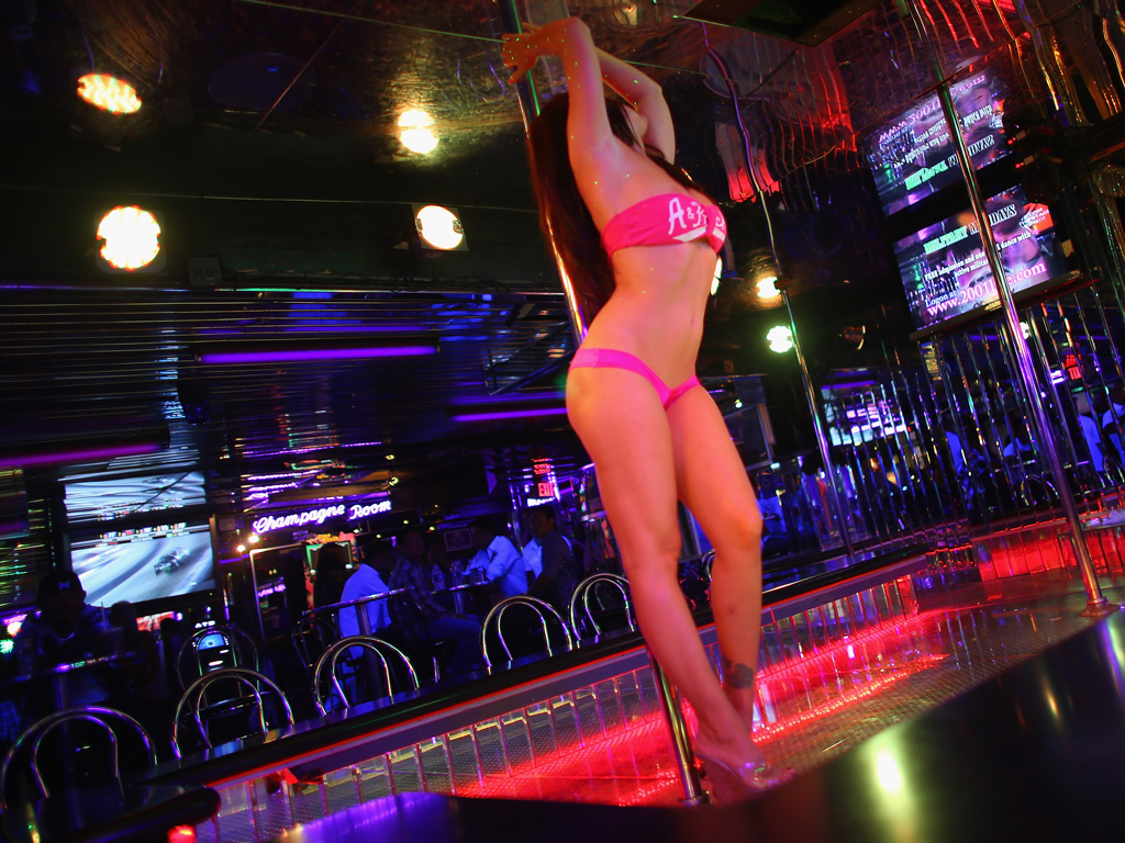 Cheetahs Las Vegas Top 10 Best Strip Clubs Book Vip