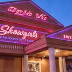 Dejavu Showgirls Las Vegas Strip Club