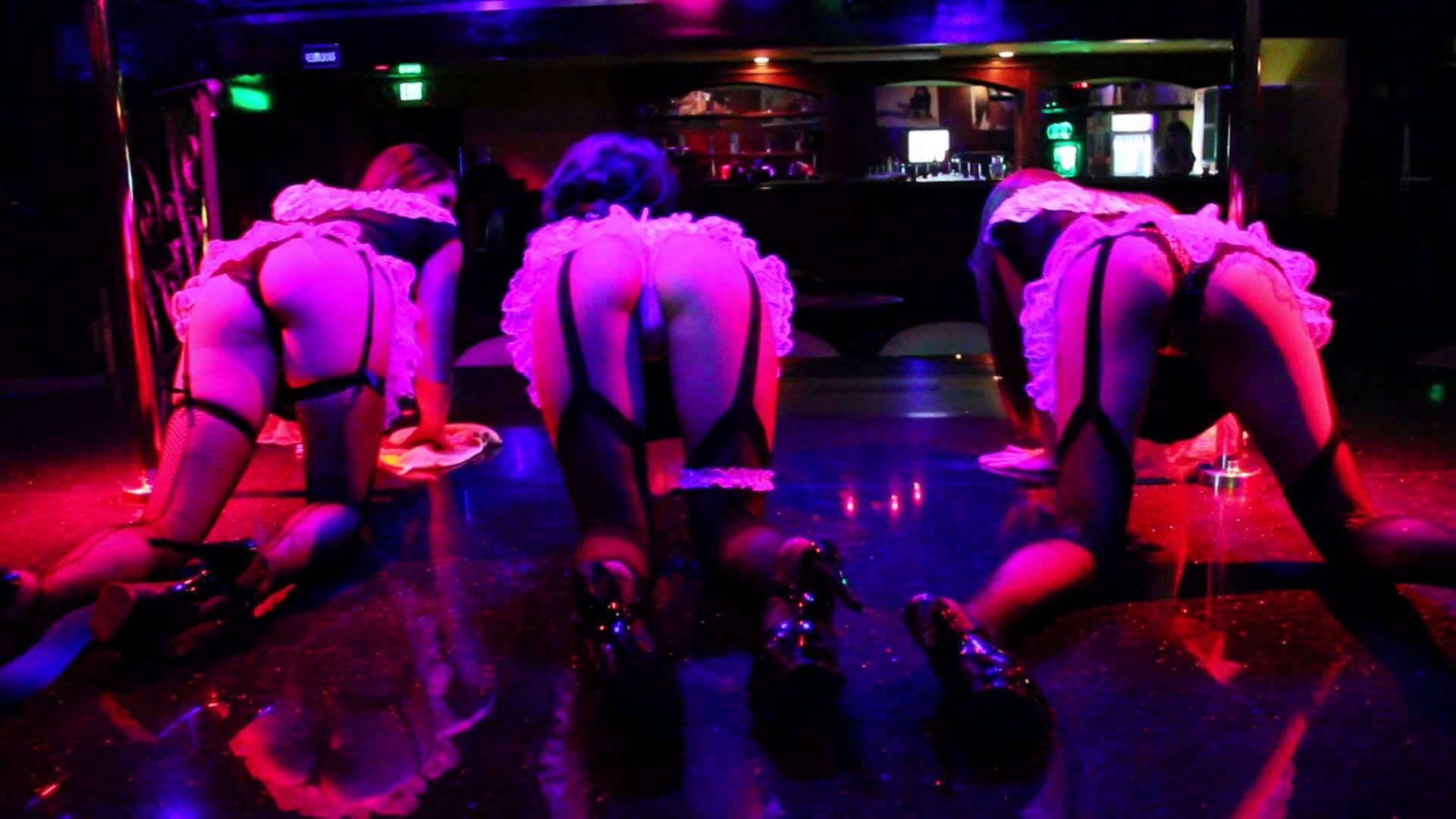 Ass milf las vegas nude strip clubs yeas