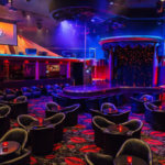 Centerfolds Strip Club in Las Vegas