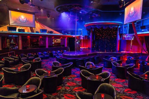 Centerfolds Las Vegas - Best Strip Clubs - Admission -3837